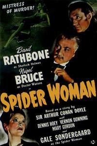 Watch The Spider Woman Online Free in HD