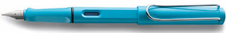 Sneak Peek : New Lamy Safari Color for 2011