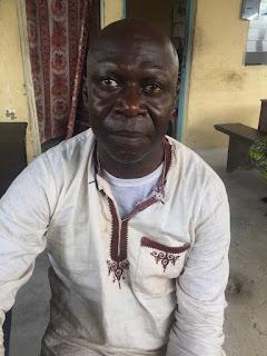 Fake Medical Doctor In Calabar Defrauds 30 People Of N6m (Photo)