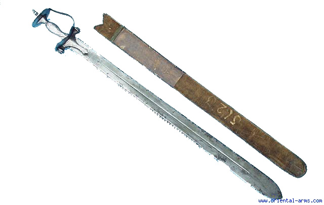 DaRaginCajun: Swords of the Fertile Crescent
