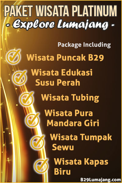 paket wisata lumajang b29