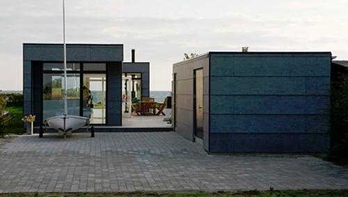Desain Rumah Atap Cor Rancangan Desain Rumah Minimalis