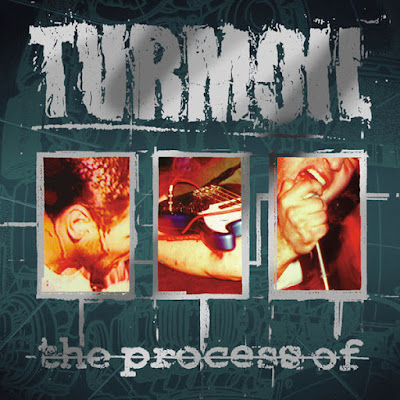 Interview with Jonathan Hodges from Turmoil (Lickgoldensky, The Deadly, Lord Crow)