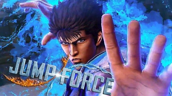Jump Force Kenshiro Screenshot