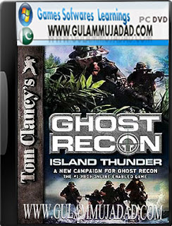 Ghost recon island thunder free download pc game ~ all game cheats.