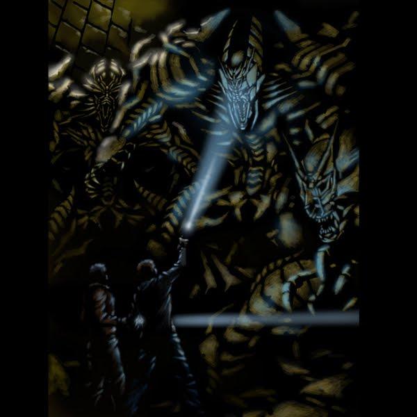 Robô Guerreiro: Desenhos Do 2º Filme Dos Transformers