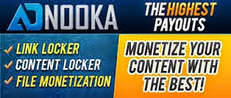 Top High Paying ADLock ADnetwork 2016