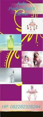 paket parfum refill