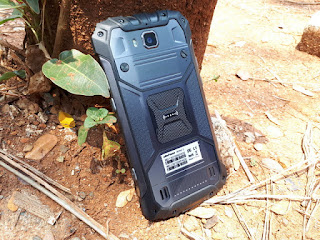 Hape Outdoor Android Ulefone Armor 2 New LTE RAM 6GB IP68 Certified
