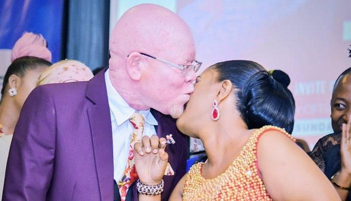 Valentine Day: Manara ataka kuwa mfano wa kuigwa