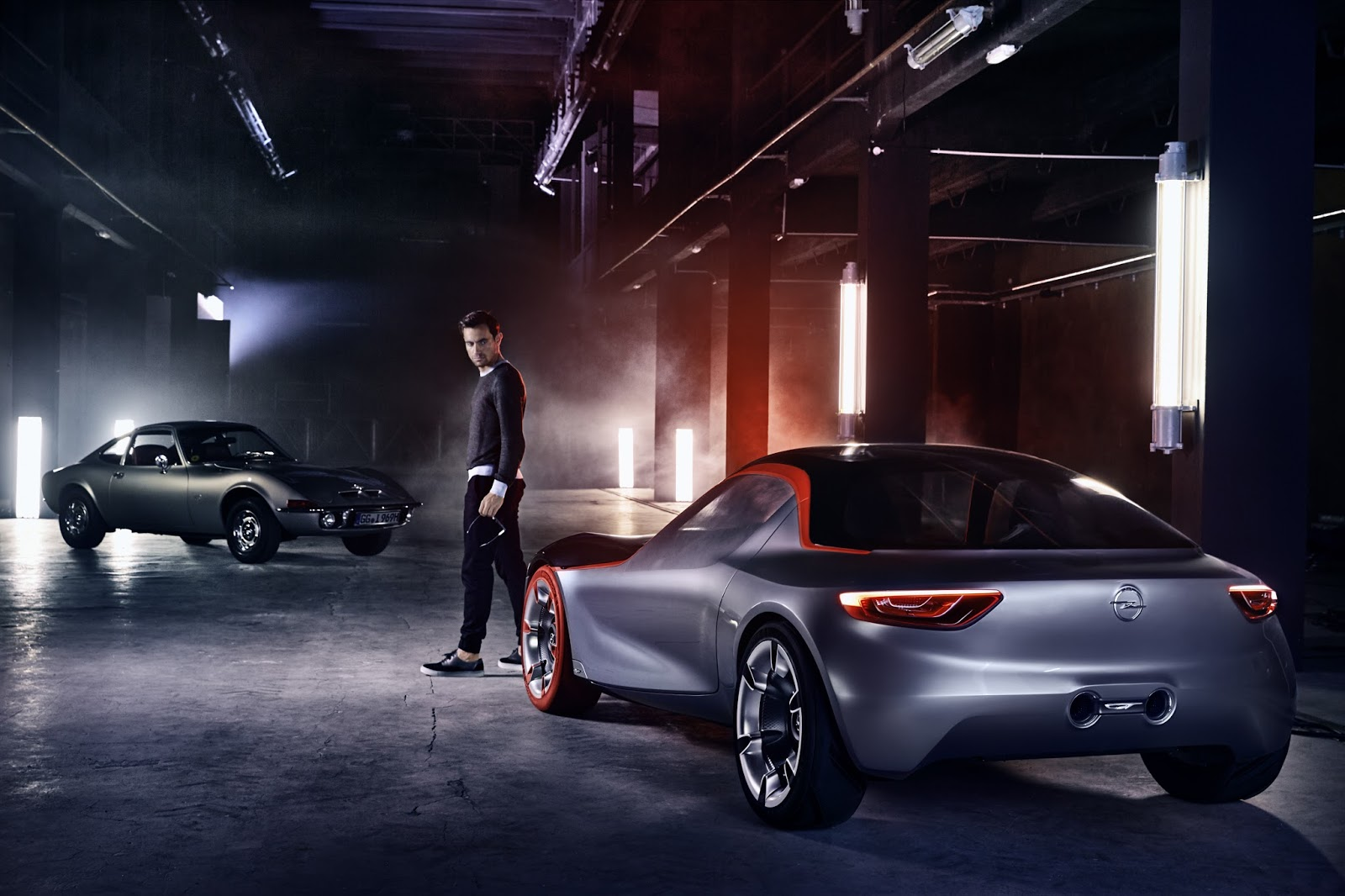 Opel GT Concept 296963 Opel GT Concept : Το Όνειρο Συνεχίζεται