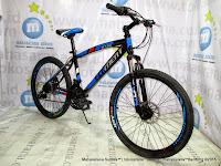 samping element xc100 21 speed 24 inci sepeda gunung remaja