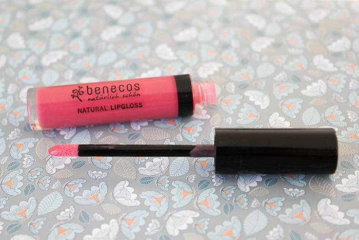 LipGloss BENECOS Bio
