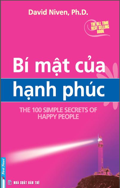 Bí mật của hạnh phúc