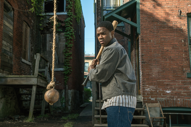 Jovan Adepo, Fences, Denzel Washington, Pennysvania