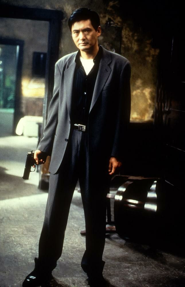 an overview of the career of chow yun fat a chinese film actor The bulletproof buddhist actor  aligns closely with that of a chinese martial arts film, even casting the well-known hong kong actor chow yun-fat in the.
