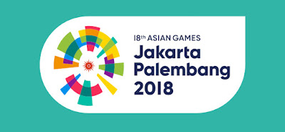 Asian Game 2018