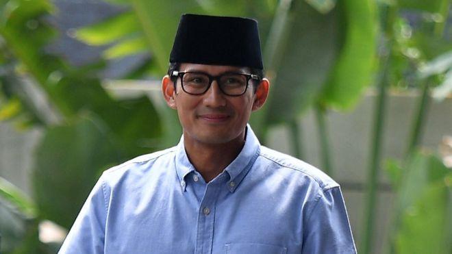Mentri Di Era Jokowi Akan Di Pertahankan Sandiaga Jika Kinerja Baik