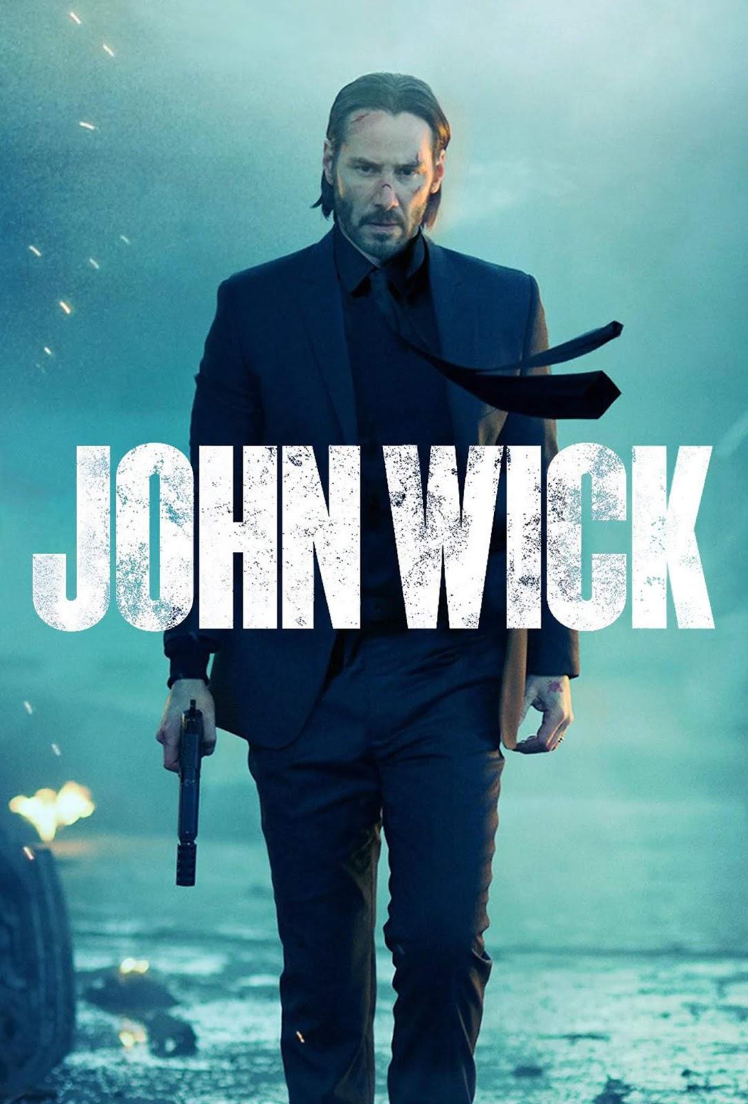 JOHN WICK TAMIL DUBBED HD