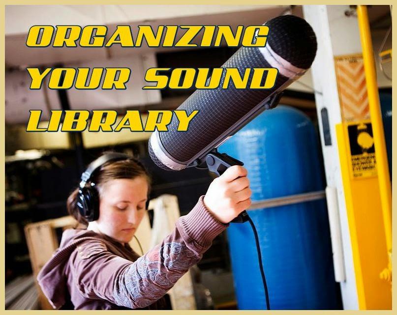 Free Sound Database - Volterock Anomalous