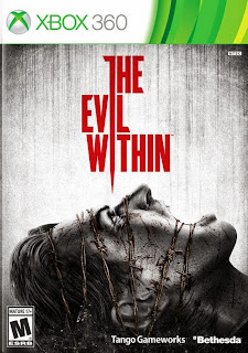 The Evil Within (X-BOX 360) 2014
