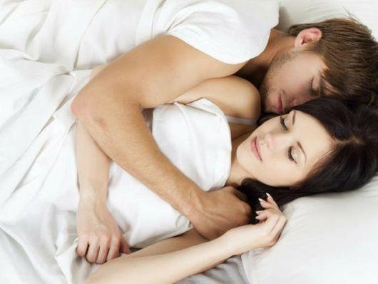 Bagaimana Posisi Tidur Yang Benar