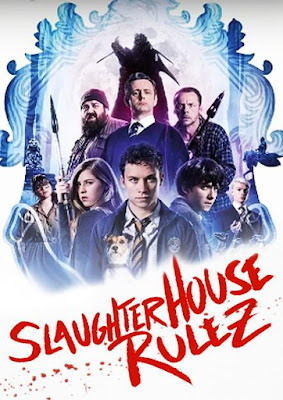 Film Slaughterhouse Rulez (2018)