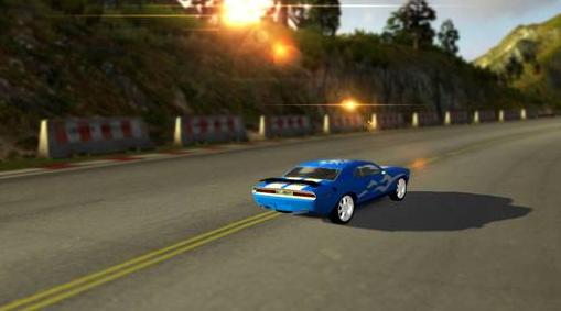 تحميل لعبة سيارات GTR Speed من العاب سباق سيارات مجاناً للكمبيوتر وللاندرويد
