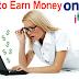 Πώς να βγάλετε λεφτά από το internet