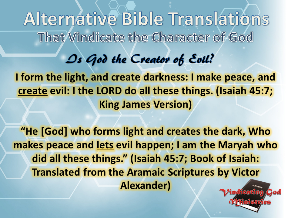 Christ's Victory Bible Teaching Center: March 2017