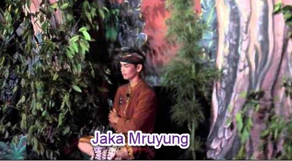 Jaka Mruyung