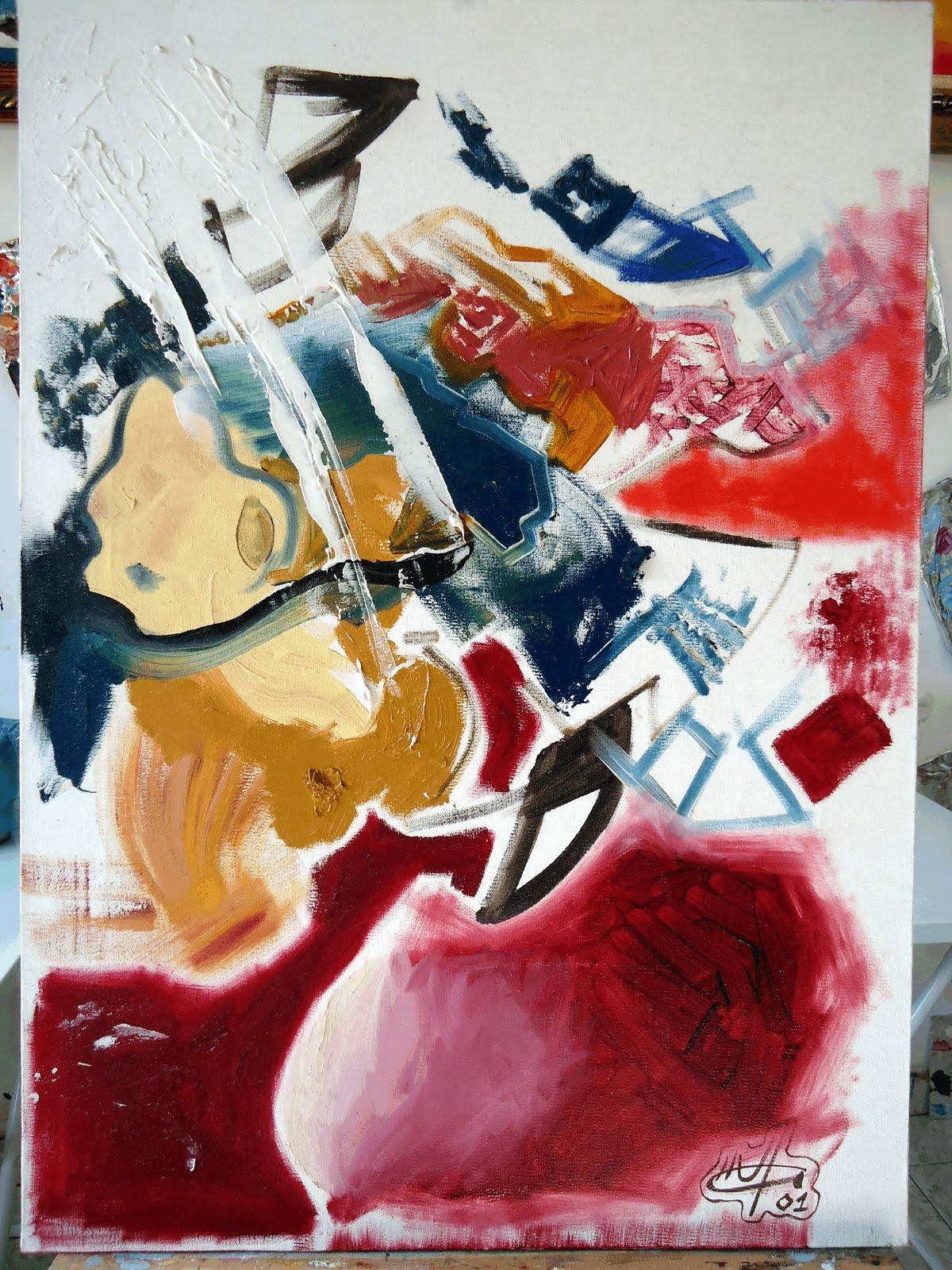 Curso De Desenho E Pintura Itaquera Cores Radicais