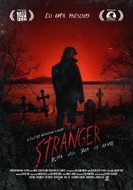 Kẻ Khát Máu - The Stranger (2015)