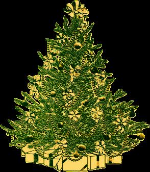 Apaixonados Por Gifs Gifs De árvore De Natal Lindos