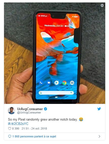 Google Pixel 3 and Pixel 3 XL Bugs Reported Recently - New