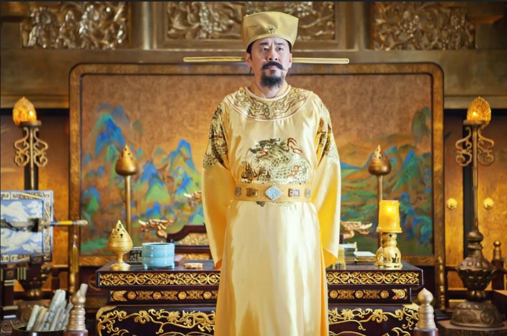 Triệu Khuông Dận - THVL1 (2020)