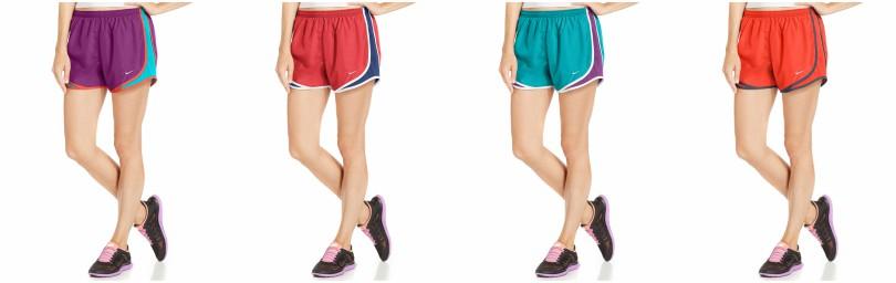 Nike Dri-FIT Tempo Running Shorts $20 (reg $30)