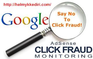 Cara google adsense mengetahui invalid click