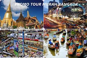 Paket Tour Murah Bangkok 3D2N