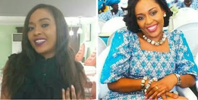 Shocking! How celebrity Make-Up Artist, Yewande Peregrino died today (Photos)