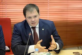 Денис Владимирович Бугай