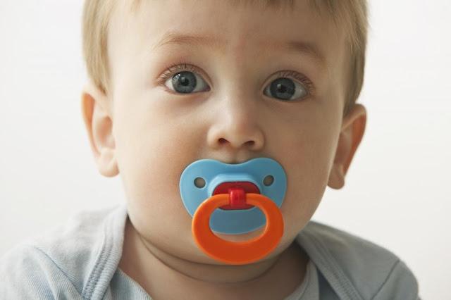 Baby Pacifiers Online