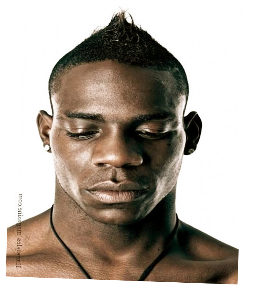 Fantastic Black Men Hairstyles 2016 Hairstyle Inspiration Daily Dogsangcom