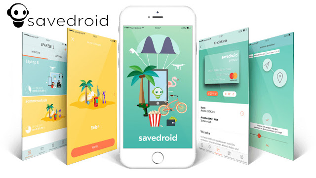 Review ICO Savedroid