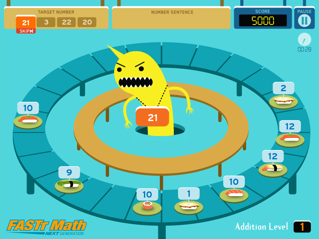 Teaching With Mrs  Hynst: Top 10 Math Apps