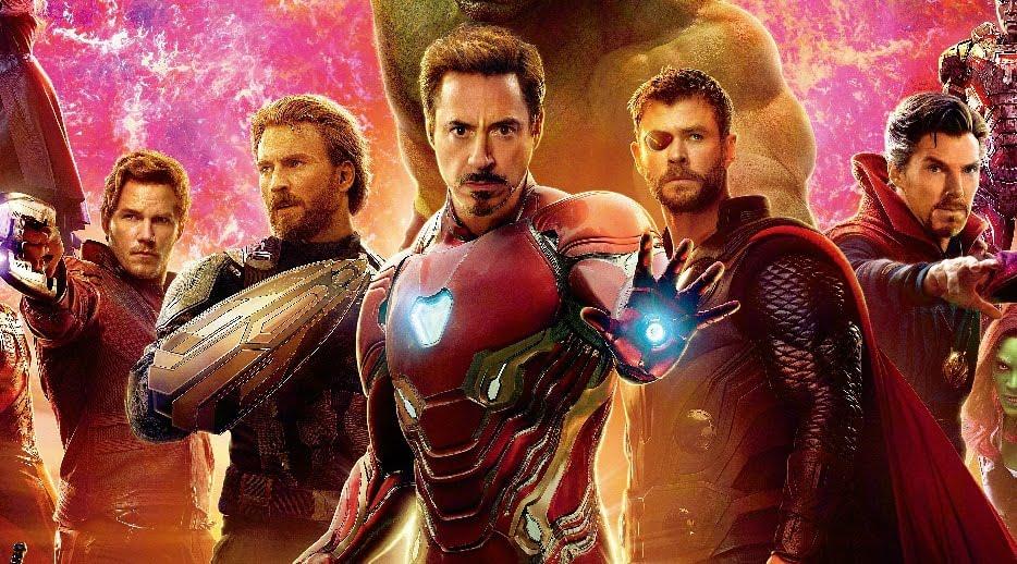 Oscars : 第91回 アカデミー賞 授賞式の事実上の司会者として、マーベルのヒーロー戦隊「アベンジャーズ」の名前が浮上 ! !