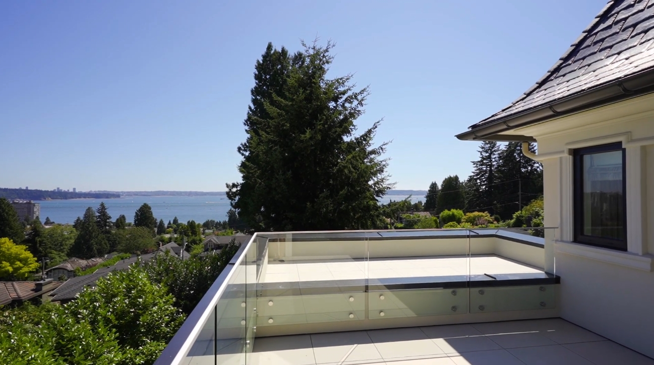 29 Photos vs. Mathers Residence, West Vancouver vs. Homes by Valentino Interior Design Tour