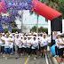 Realizan primer maratón 5K por la integración y la salud