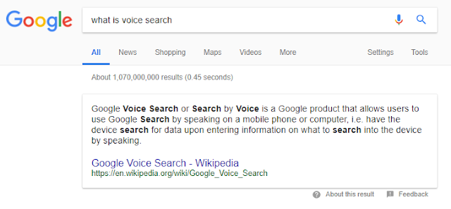 Where Will Voice Search Go by 2020 ? - Magazine of Software