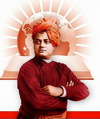 vivekananda history contributions and life